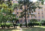 Hôtel Slovaquie - Hostel Belojanis-1