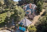 Location vacances Half Moon Bay - @ Marbella Lane Tuscan Villa with Hot Tub-1