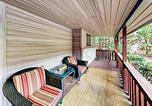 Location vacances Lake Lure - Dogwood House Home-2