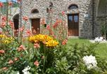 Location vacances Borghetto di Vara - La Peschiera Sul Vara B&B-1