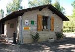 Camping avec Piscine Tarn-et-Garonne - Camping du Lac de Parisot-1