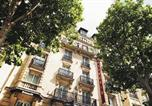 Hôtel Arcueil - Terminus Orléans-1