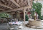 Location vacances Sumène - Villa Domaine de Rochebelle-3