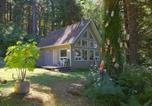 Location vacances Moclips - Sandy's Beach Cottage-1