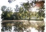Camping avec Site nature Saint-Sulpice-de-Mareuil - Camping Etangs de Plessac-4