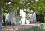 Location vacances Allemagne-en-Provence - Mas des Lavandes-1