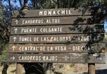 Location vacances Monachil - Apartamento Granada Monachil Ii-2