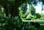 Hôtel Coudekerque-Branche - Les Jardins-3