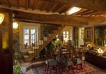 Hôtel Manciano - B&B Casa delle Camelie-3