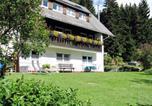 Location vacances Titisee-Neustadt - Haus Ganter 160s-3