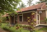 Location vacances Borobudur - Rumah Catra-3