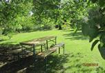Location vacances  Yonne - Villa Fournadin-2