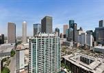Location vacances Houston - The Houston House-1