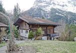 Location vacances Grindelwald - Apartment Nussbräch Studio - Griwarent Ag-1