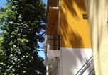 Location vacances Pinamar - Pinamar pato duplex - Solo Familias-3