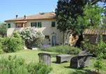 Hôtel Volterra - A Casa di Lizzy B&B-2
