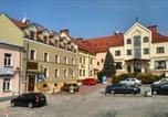 Location vacances Sandomierz - Apartamenty Ucho Igielne-2