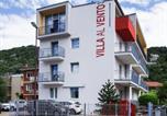 Hôtel Nago-Torbole - Hotel Villa Al Vento-2
