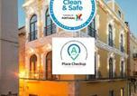 Hôtel Setúbal - Day Off Hostel-1