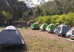 Camping Inde - Darjeeling Nature Camp-1