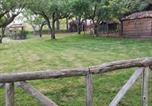 Location vacances Roccabernarda - Agriturismo Carrozzino-4