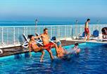 Hôtel Torano Nuovo - Medi Garden Resort