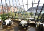 Hôtel Waldenburg - Hotel-Restaurant Anne-Sophie-3