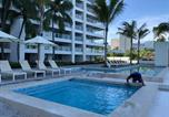 Location vacances Puerto Vallarta - Casa Blue-2