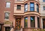 Hôtel Brooklyn - Lefferts Gardens Residence-1