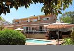 Hôtel Namibie - Hotel Uhland-1