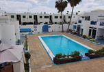 Location vacances Puerto del Carmen - Ground Floor Dolphin House-3