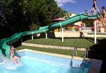 Camping Hautes-Alpes - Campings Les Noyers-3