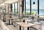 Villages vacances Kuşadası - Lux Resort Bodrum Hotel-4