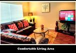 Location vacances Rosenberg - Central/West Houston Townhome (283)-1