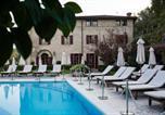 Hôtel Paratico - Villa Arcadio Hotel & Resort-4