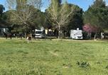 Camping avec Quartiers VIP / Premium Collioure - Camping Les Casteillets-3