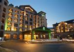 Hôtel Gangneung - Holiday Inn Resort Alpensia Pyeongchang-1