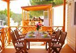 Villages vacances Podstrana - Dream Adria Mobile Homes Murter-3