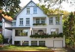 Hôtel Ratekau - Pension Thiel