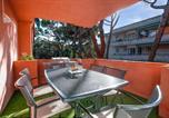 Location vacances Gavà - Beach Apartment with Bbq, Ps4, Bikes!-1