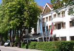 Hôtel Moosinning - Hotel Kastanienhof-1