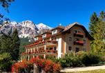 Hôtel Cortina d'Ampezzo - Boutique Hotel Villa Blu Cortina-1