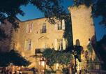 Hôtel Foissac - Château d'Arpaillargues Châteaux et Hôtels Collection