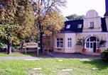 Hôtel Quedlinbourg - Hotel Wippertal-3