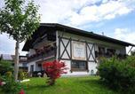 Location vacances Hopferau - Gästehaus-Pension Keiss-3