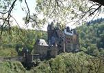 Location vacances Oberhambach - Apartment Schlossblick 2-3