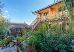 Location vacances Lijiang - Floral Hotel · Dream Lijiang Inn Lijiang-3