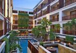 Hôtel Kuta - The Magani Hotel and Spa-3