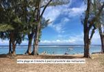 Location vacances  Réunion - À Pied Dans L'Eau-1