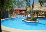 Location vacances Coco - Cocomarindo 15 Playas del Coco-1